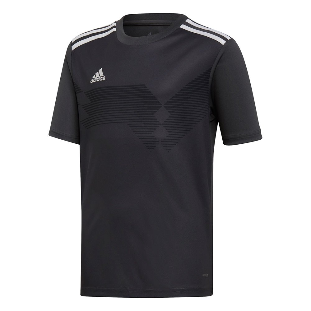 Adidas Campeon 19 140 cm Dgh Solid Grey / White