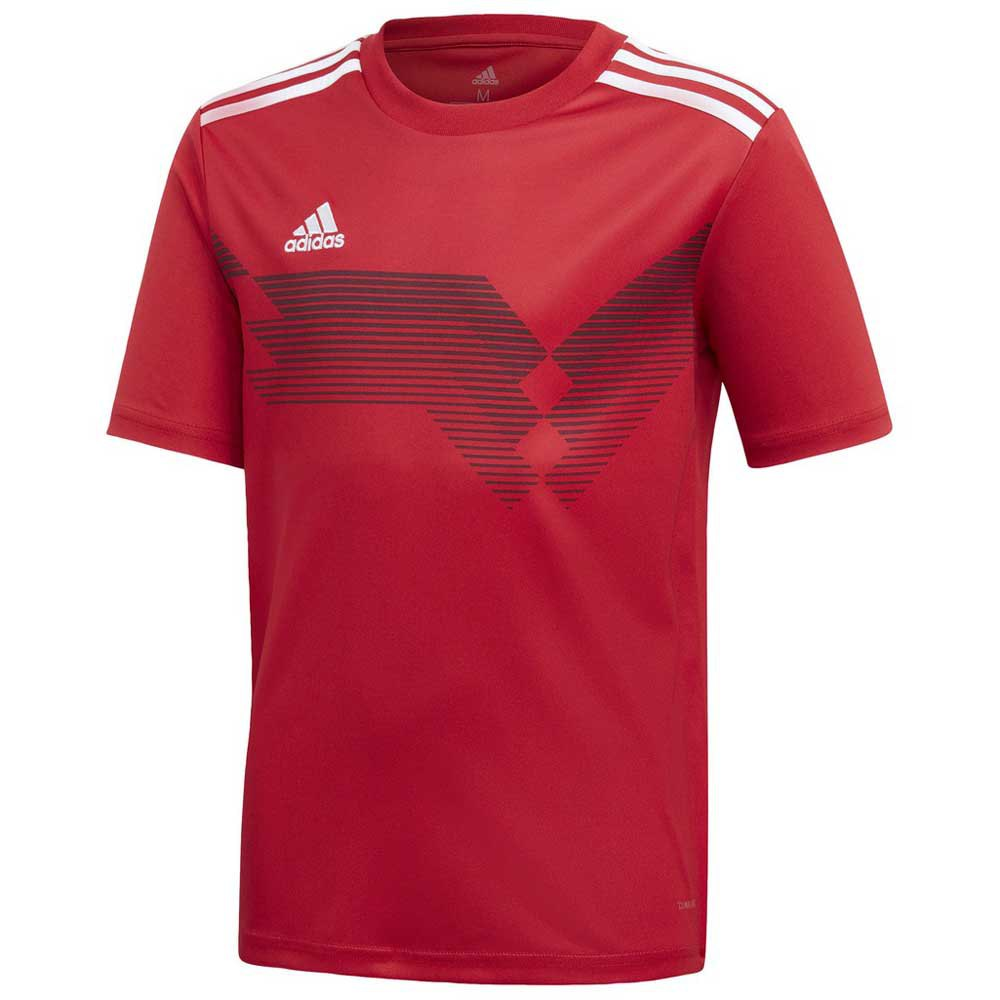 Adidas Campeon 19 164 cm Power Red / White