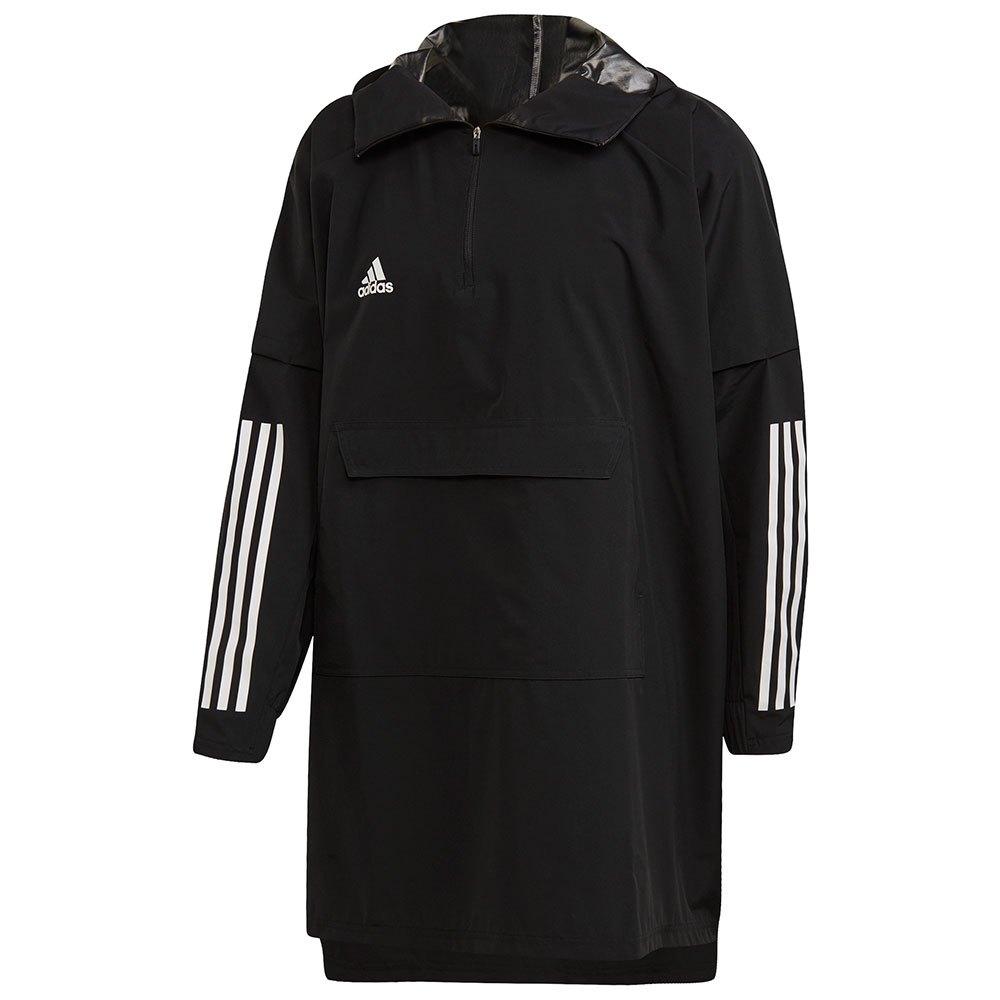 Adidas Condivo 20 L Black / White