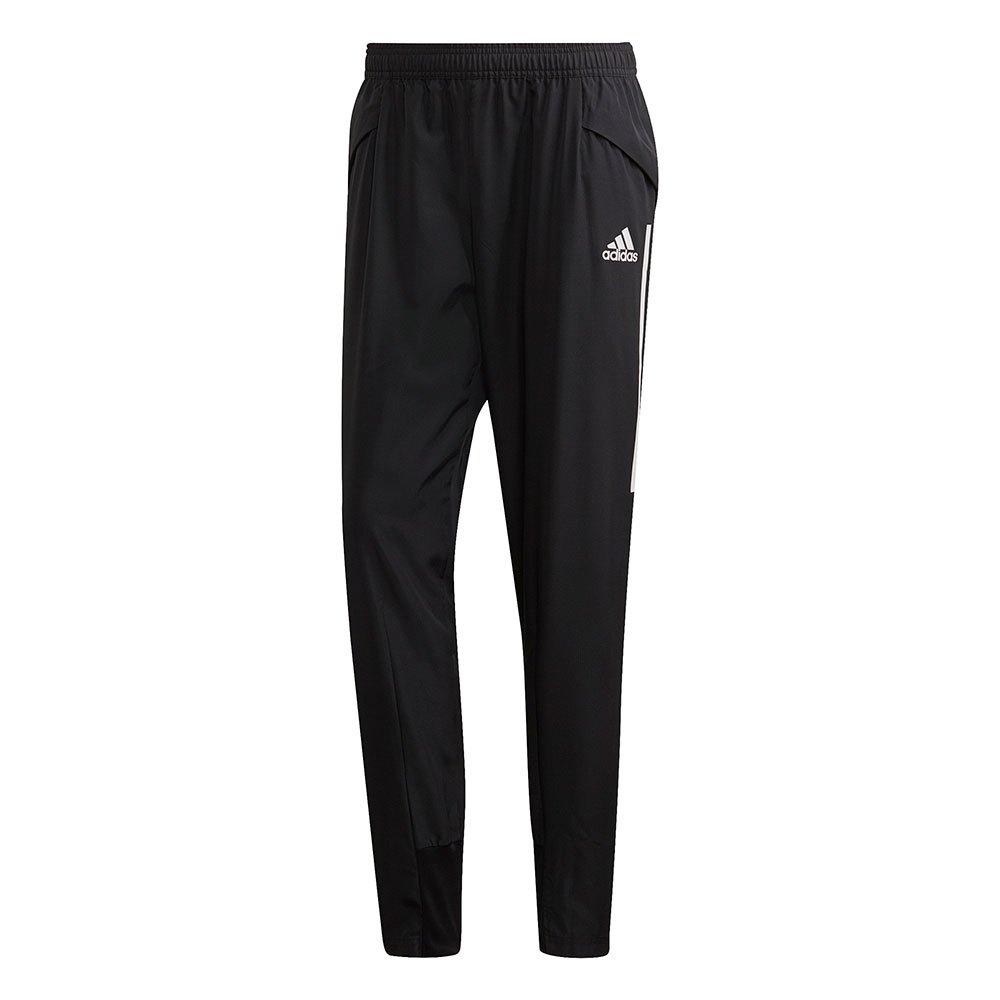 Adidas Pantalon Longue Condivo 20 Presentation XS Black / White