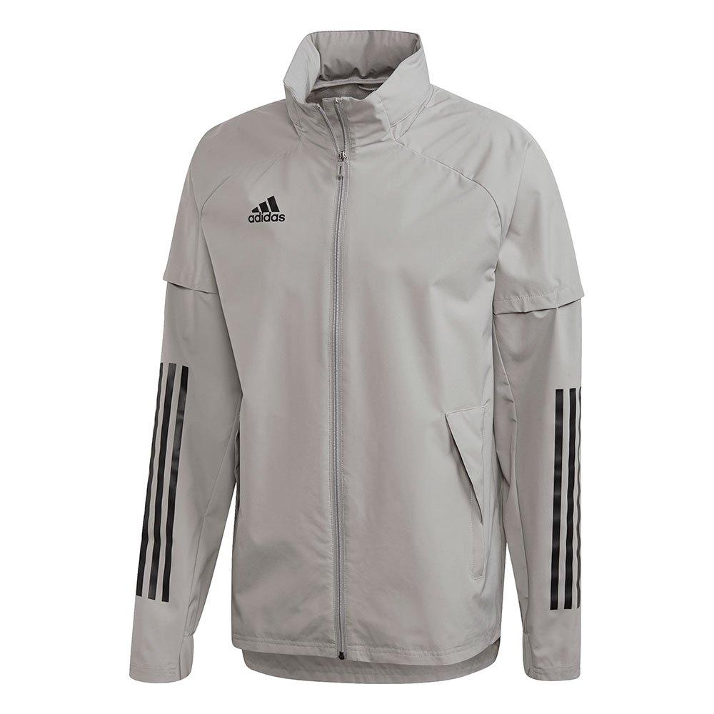 Adidas Condivo 20 All Weather L Team Mid Grey / Black
