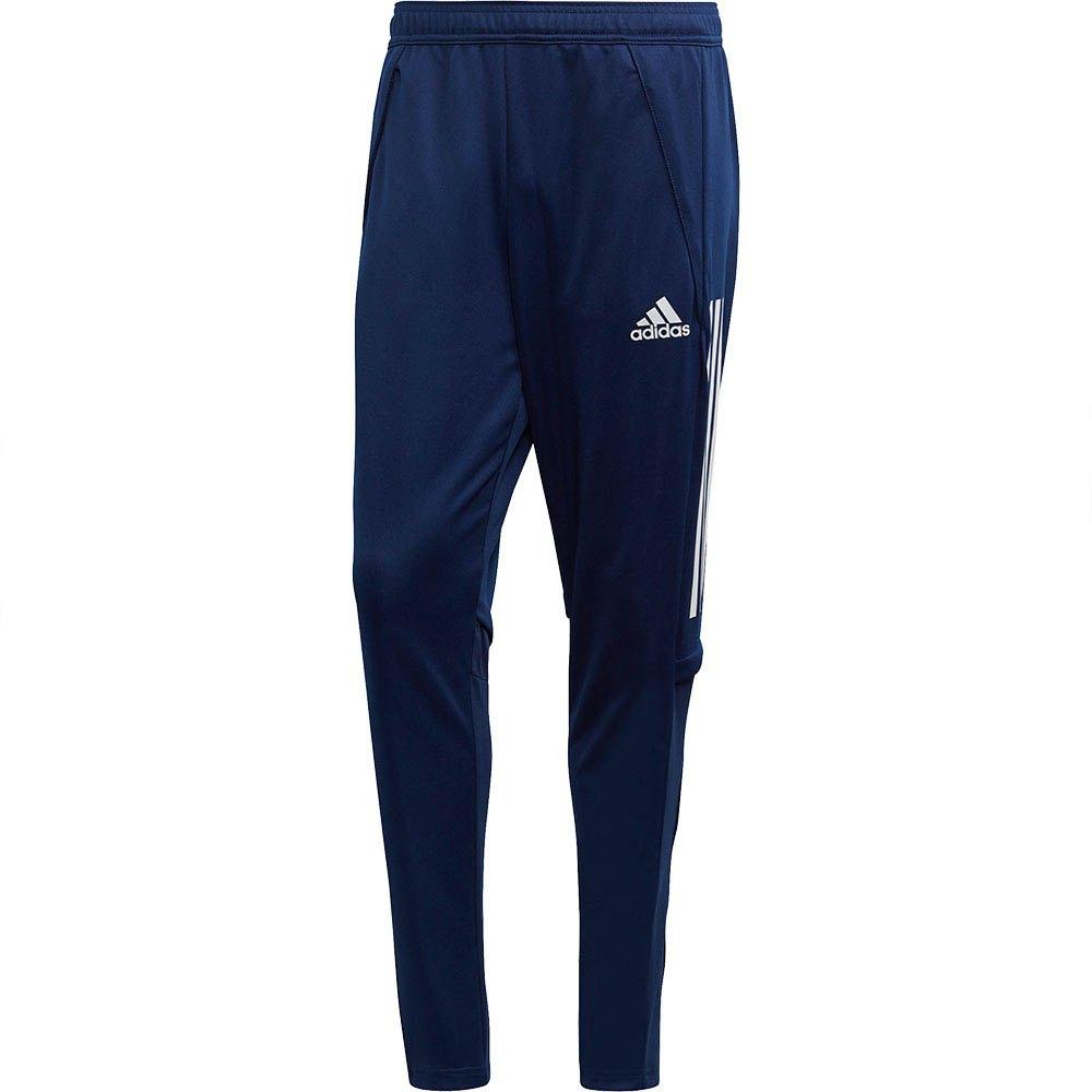 Adidas Pantalon Longue Condivo 20 Training XXXL Navy Blue / White
