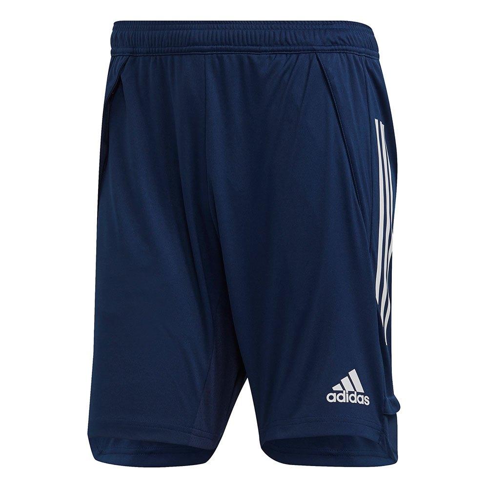 Adidas Short Condivo 20 Training S Navy Blue / White