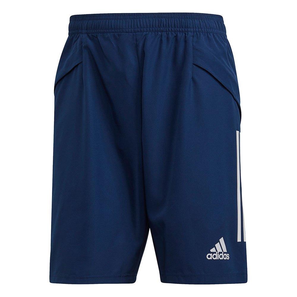 Adidas Short Condivo 20 Downtime XS Navy Blue / White
