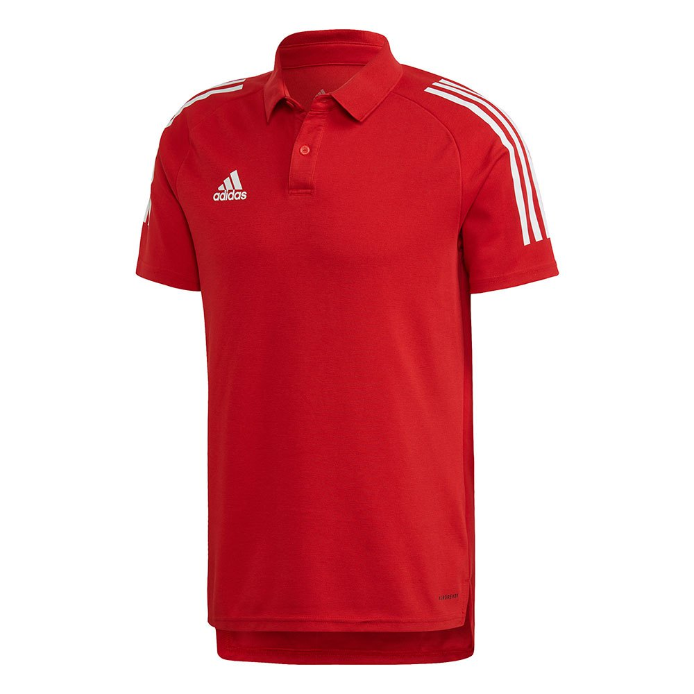Adidas Condivo 20 XS Team Power Red / White