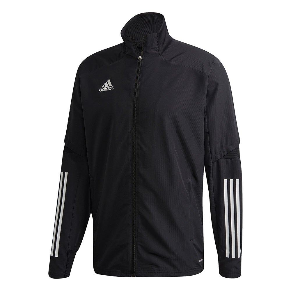 Adidas Condivo 20 Présentation XXL Black / White