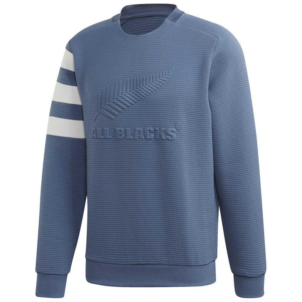 Adidas All Blacks Crew Neck 2020 XL Tech Ink / Grey One
