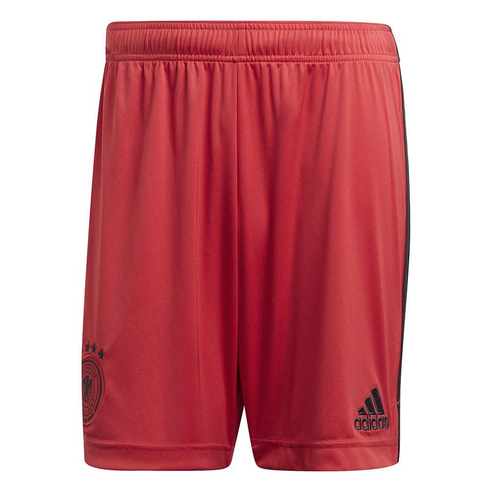 Adidas Germany Goalkeeper 2020 M Glory Red