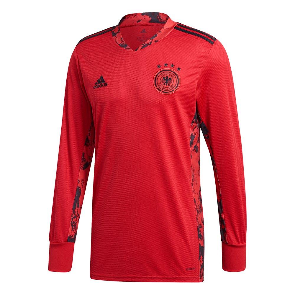 Adidas Germany Goalkeeper 2020 L Glory Red