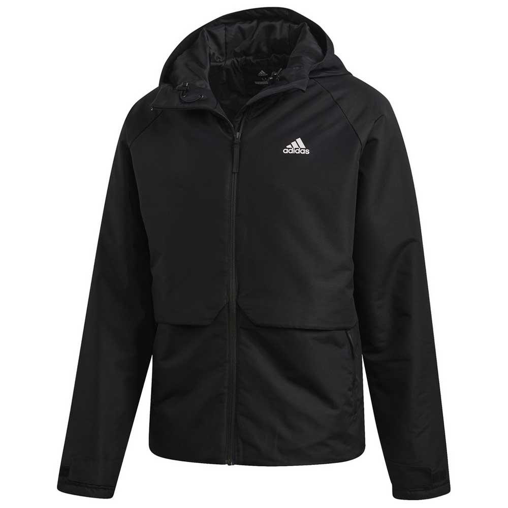 Adidas Dp Insulated S Black