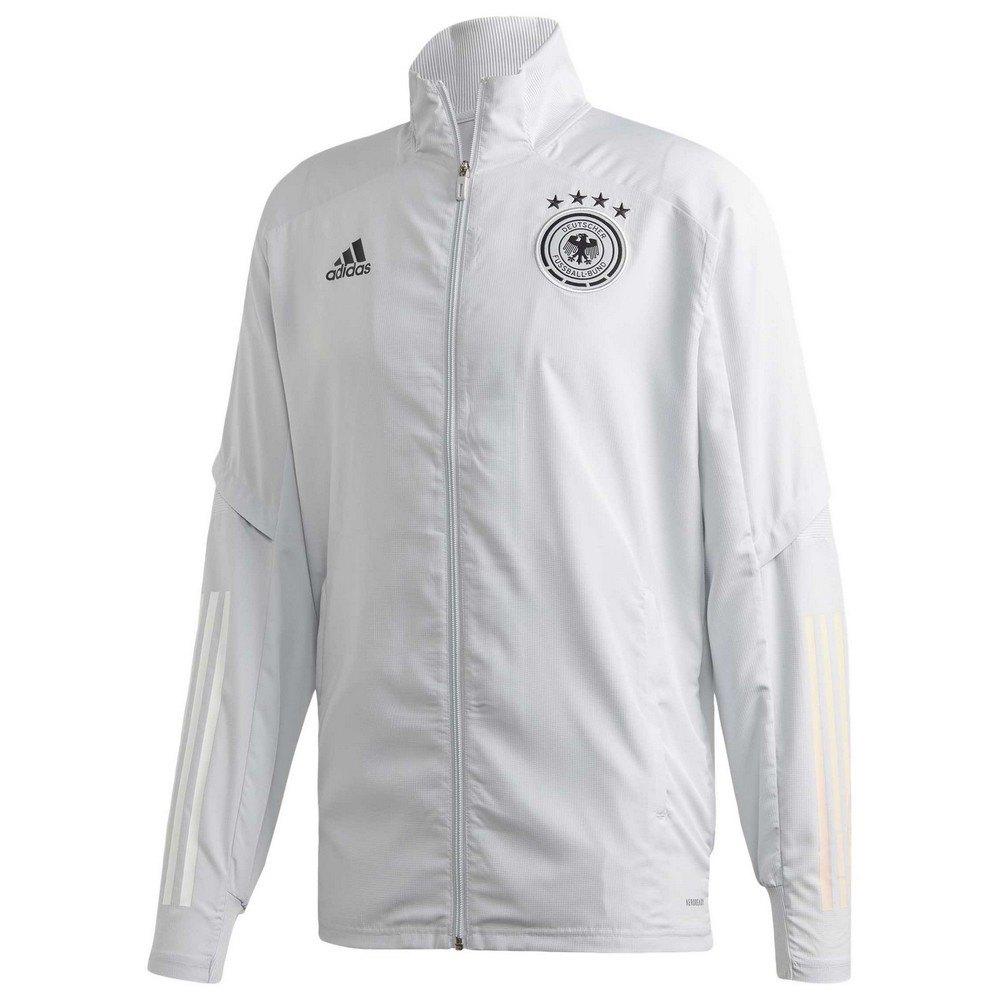 Adidas Blouson M Clear Grey