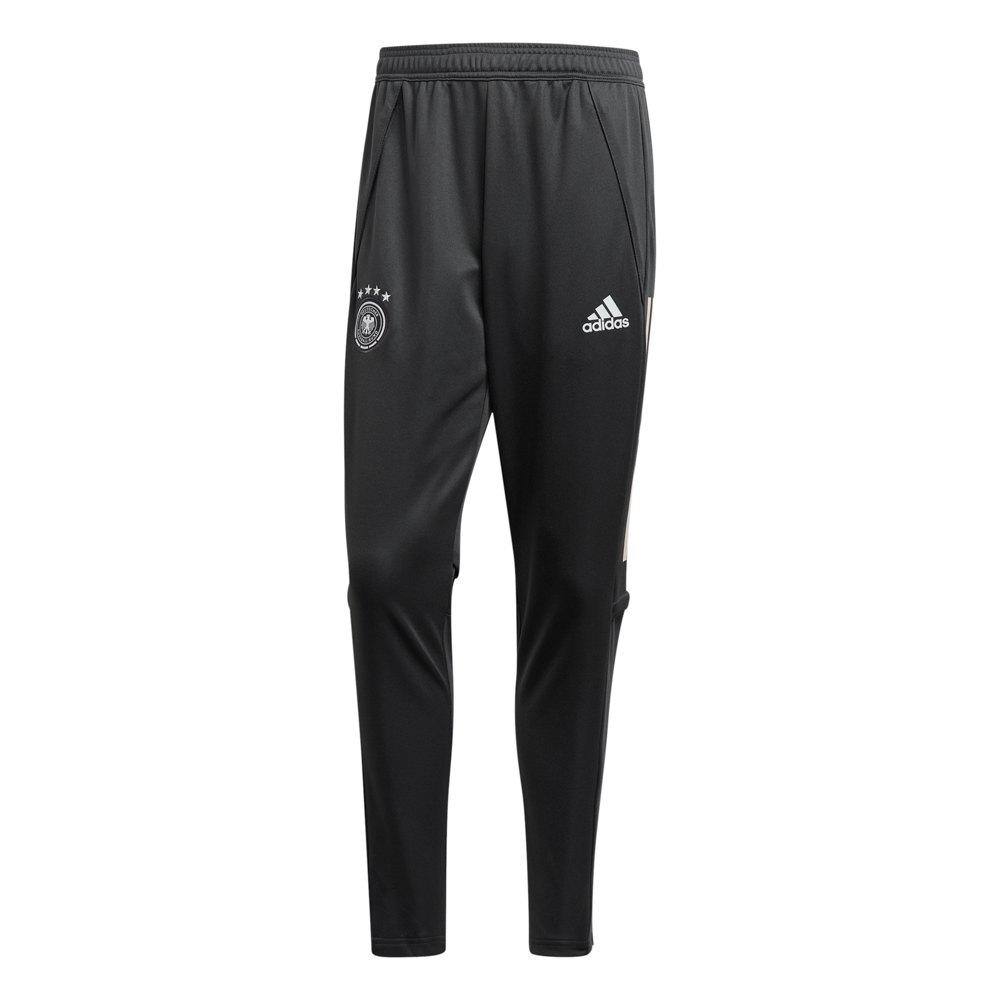Adidas Pantalons Allemagne Entraînement 2020 S Carbon