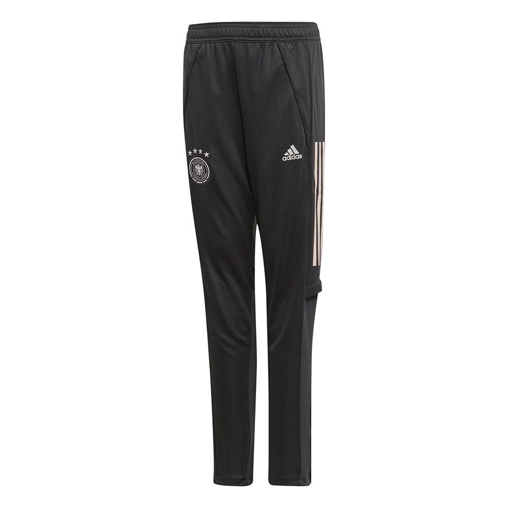 Adidas Pantalons Allemagne Entraînement 2020 Junior 128 cm Carbon