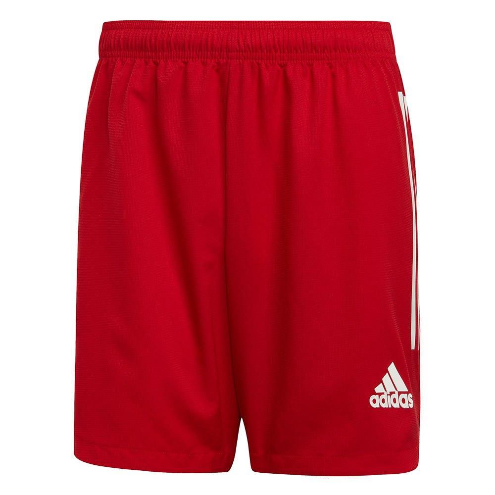 Adidas Short Condivo 20 M Team Power Red / White