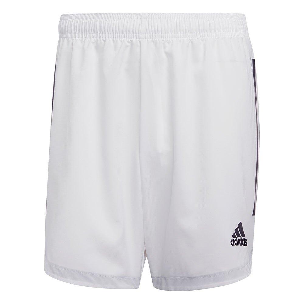 Adidas Short Condivo 20 XL White / Black