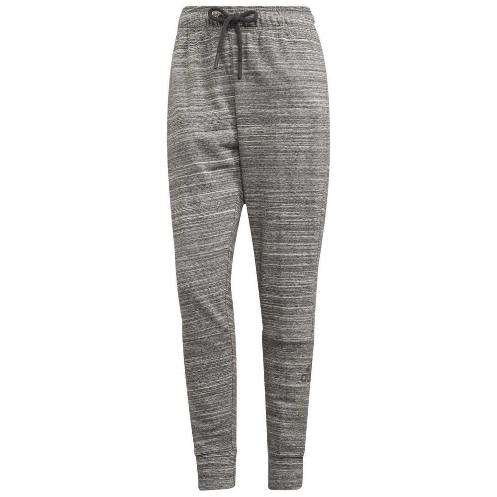 Adidas Melange L Black Melange / Dgh Solid Grey