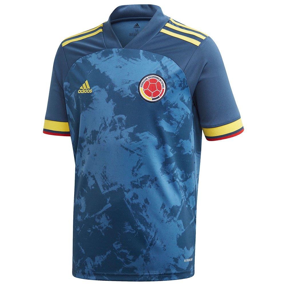 Adidas Colombia Away 2020 Junior 140 cm Night Marine
