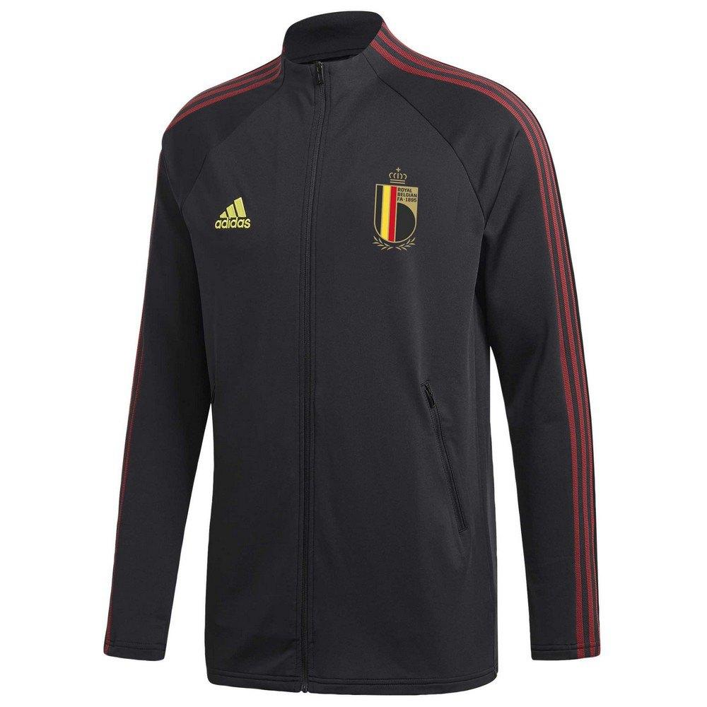 Adidas Blouson Belgium Anthem 2020 XS Black