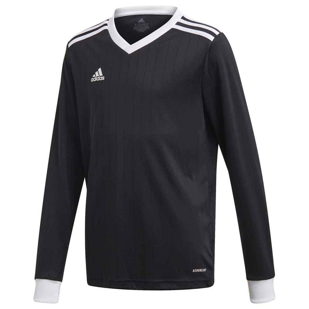 Adidas Tabela 18 152 cm Black / White