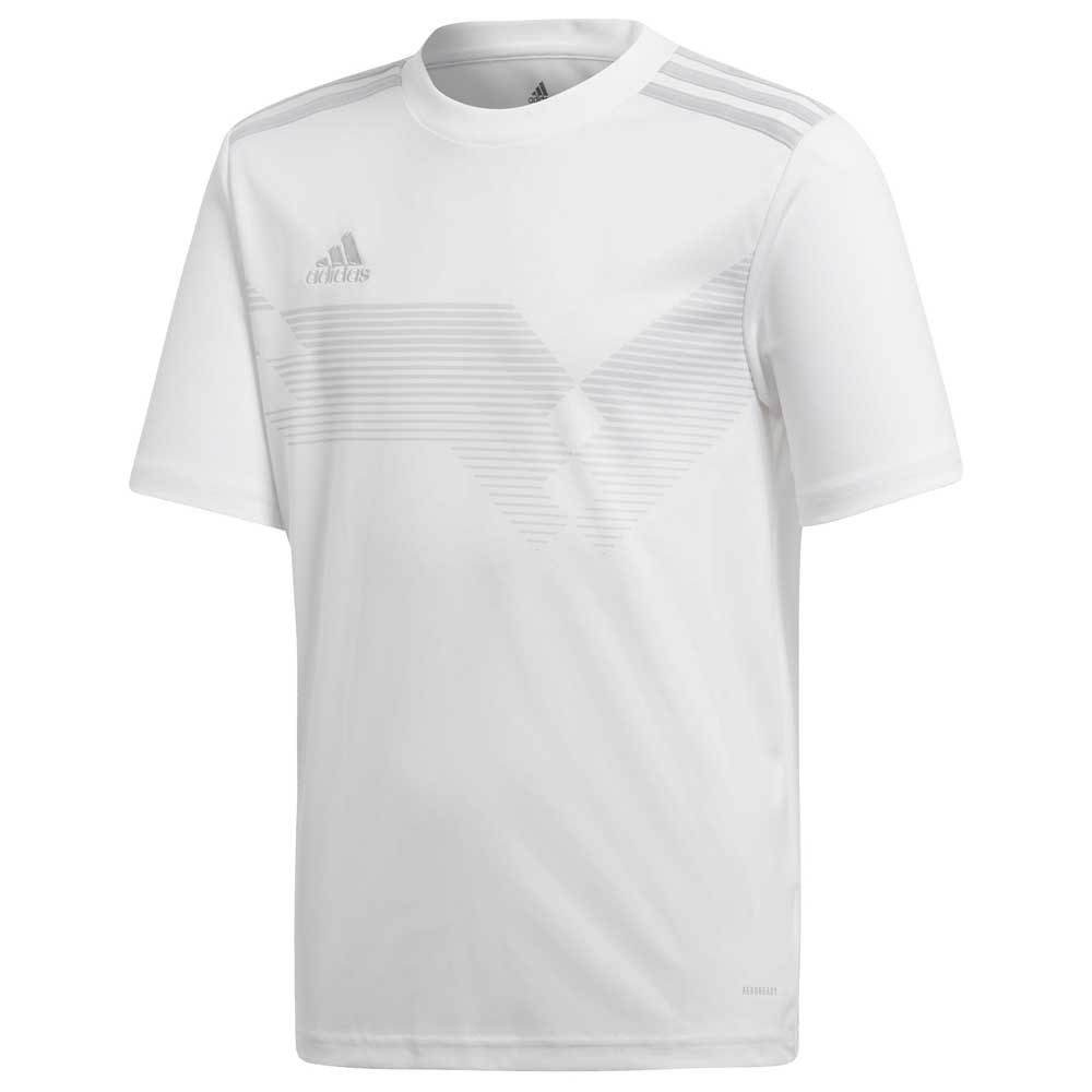 Adidas Campeon 19 128 cm White / Clear Grey