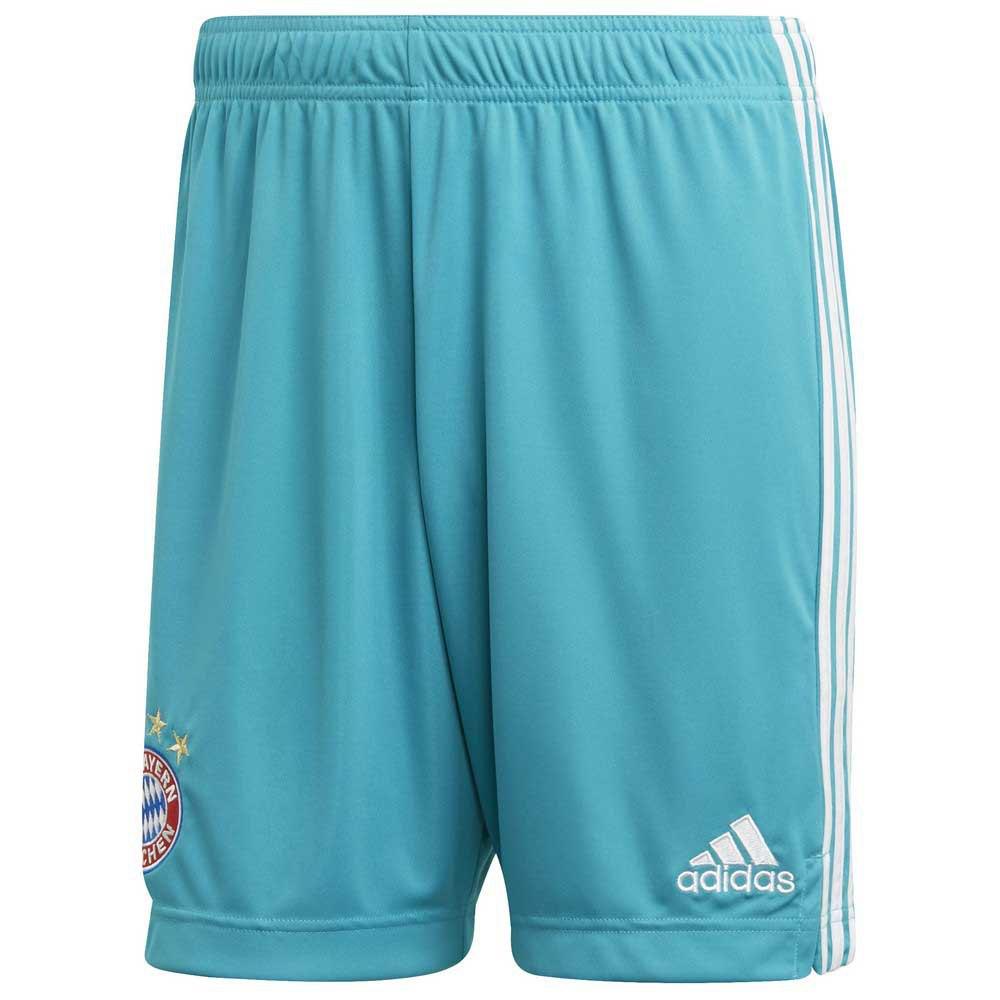 Adidas Fc Bayern Munich Home Goalkeeper 20/21 XL Lab Green