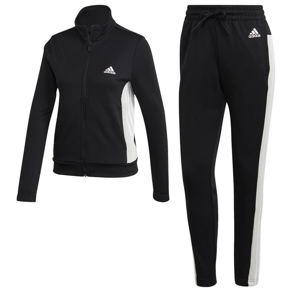 Adidas Teamsports S Black / Black