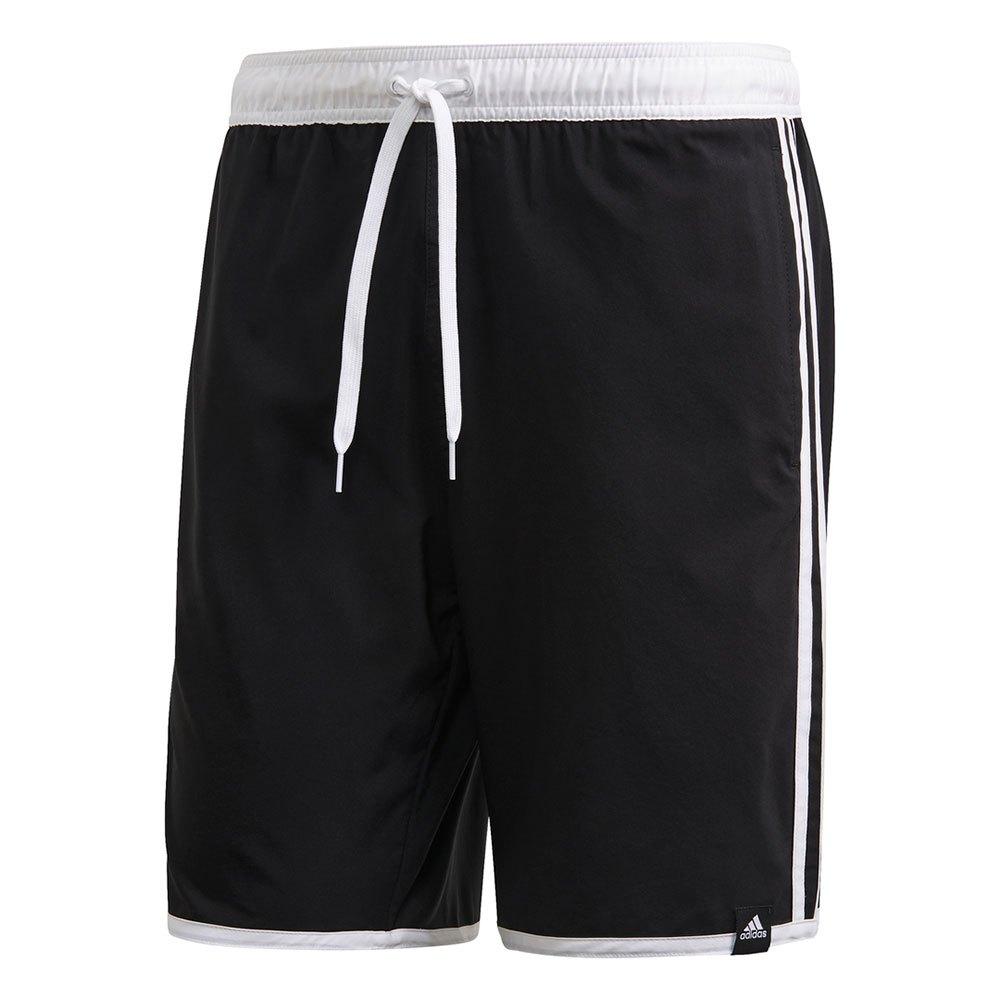 Adidas 3 Stripes Clx Classic Lenght M Black