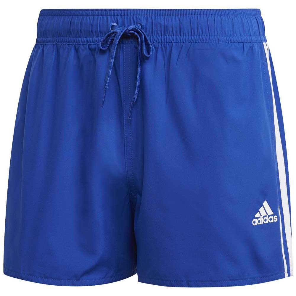 Adidas 3 Stripes Clx Very Short Lenght L Royal Blue