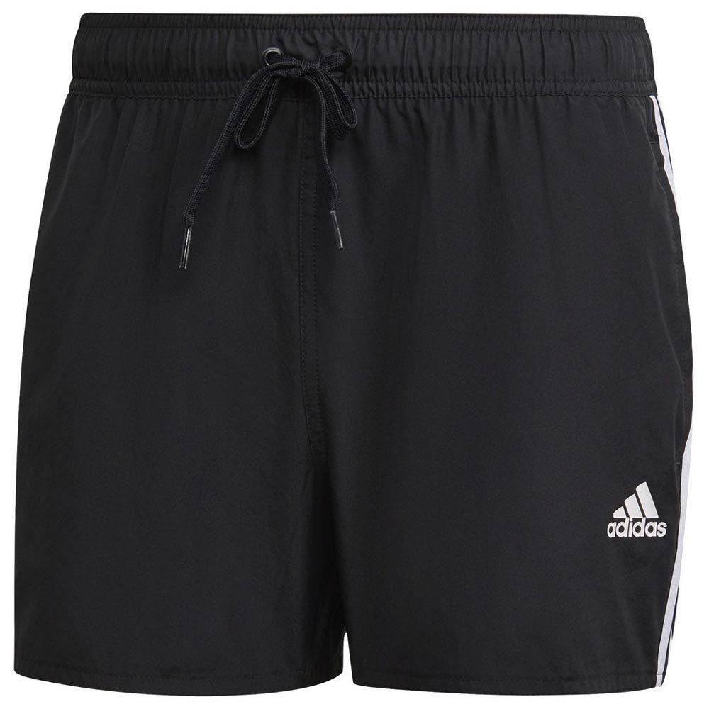 Adidas 3 Stripes Clx Very Short Lenght L Black