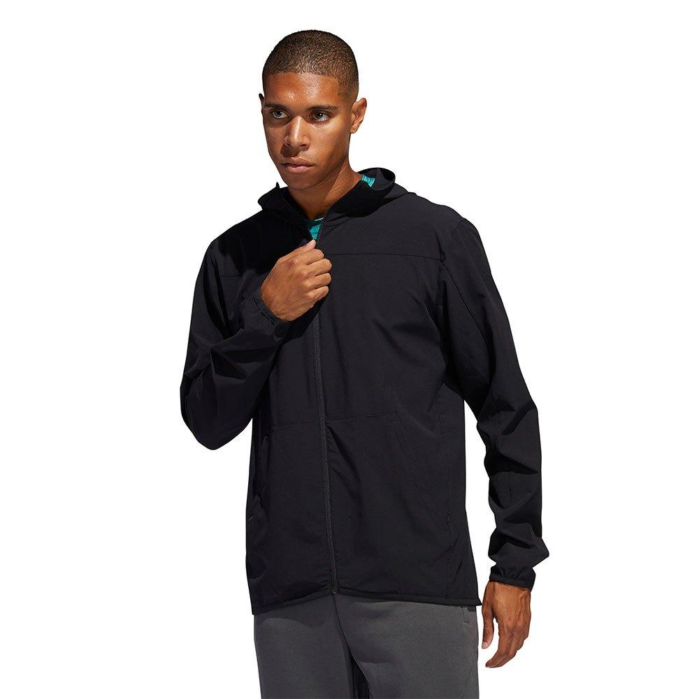 Adidas City XXL Black