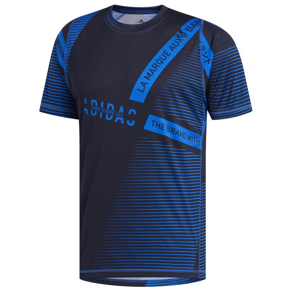 Adidas Freelift Training All Over Print XL Legend Ink
