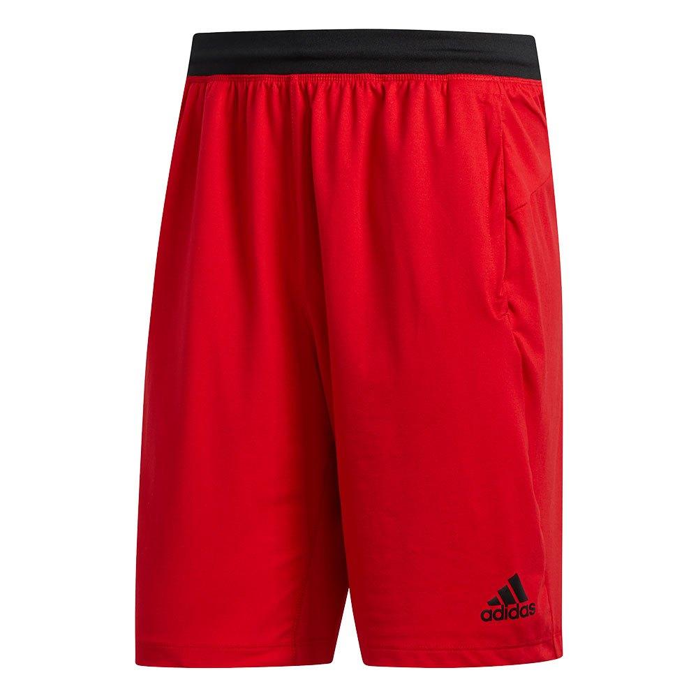 Adidas Short 4krft Sport Ultimate 9´´ XS Scarlet