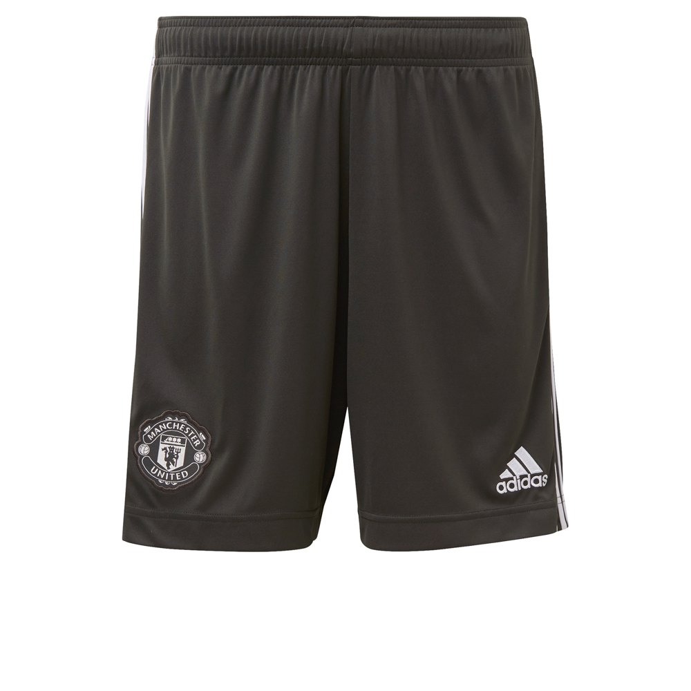 Adidas Manchester United Fc Away 20/21 XS Legend Earth