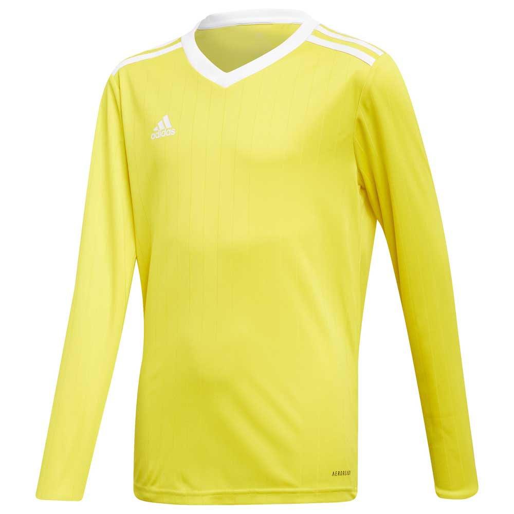 Adidas Tabela 18 116 cm Yellow / White