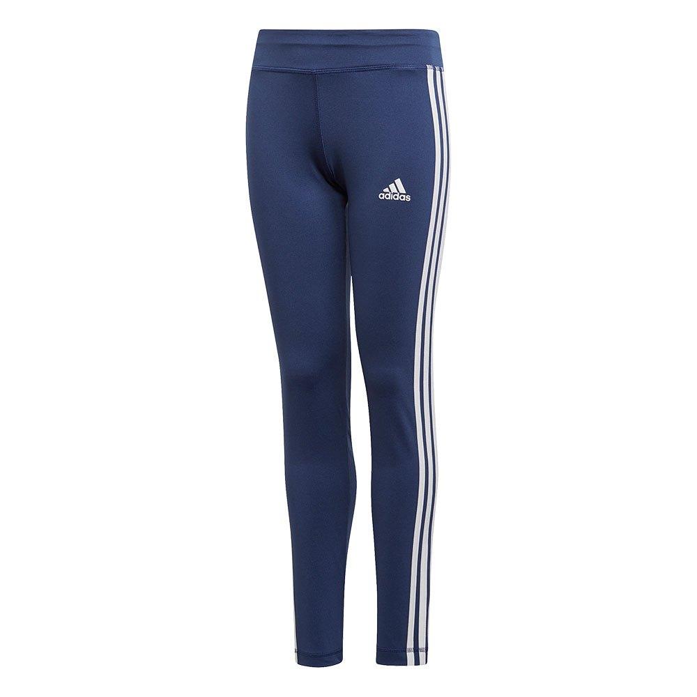 Adidas Equip 3 Stripes 104 cm Tech Indigo / White