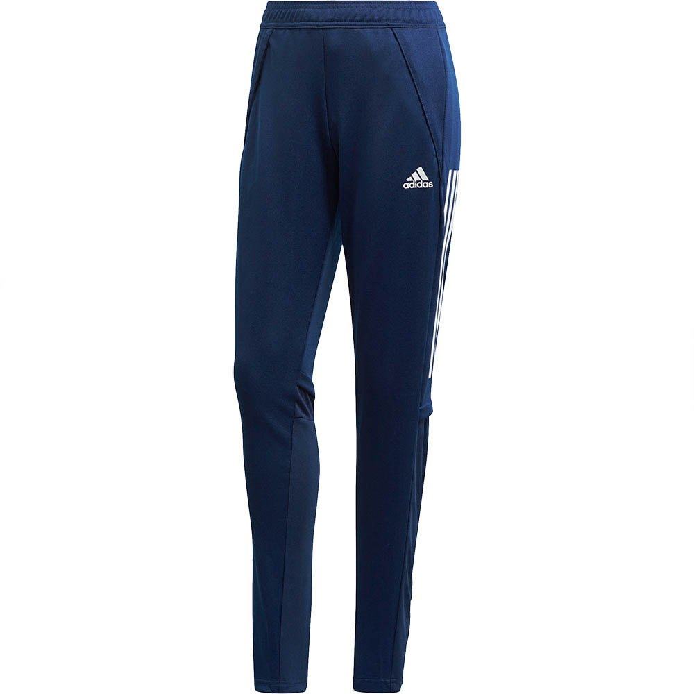 Adidas Pantalon Longue Condivo 20 Training XL Navy Blue / White