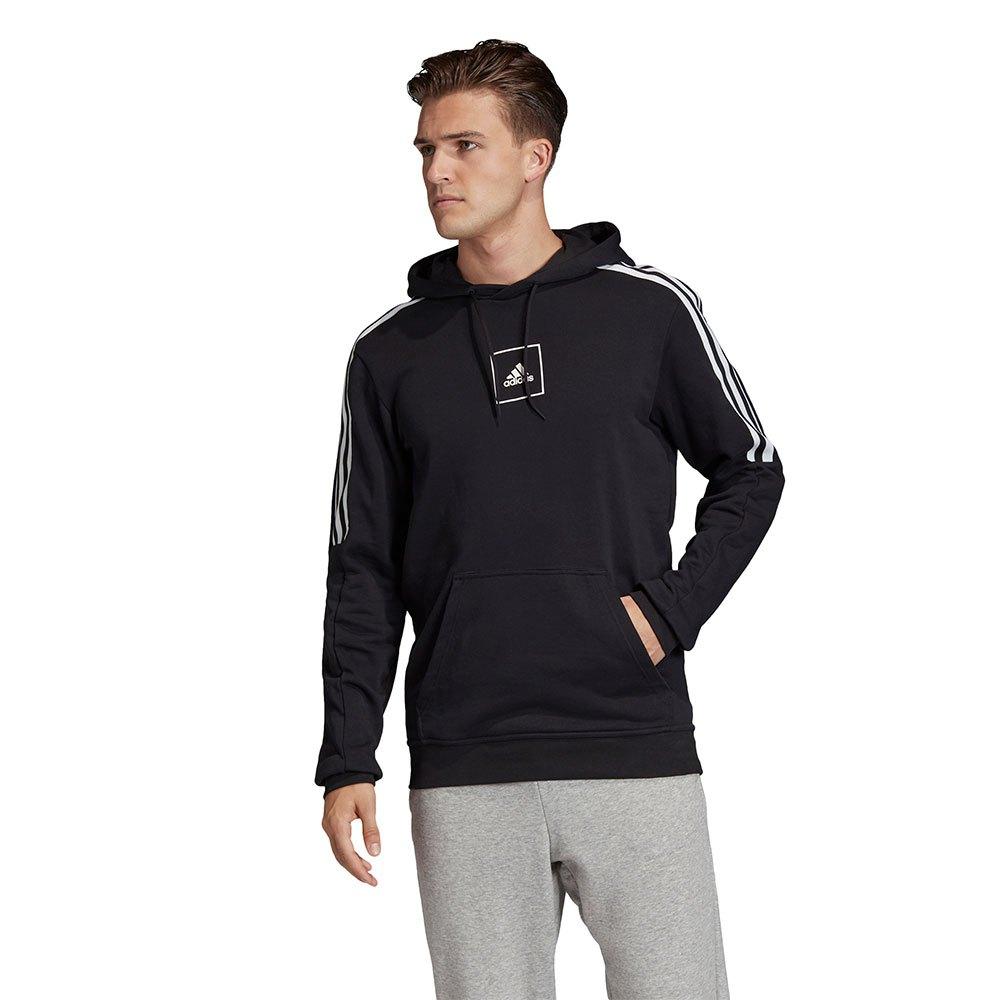Adidas 3 Stripes Tape XL Black