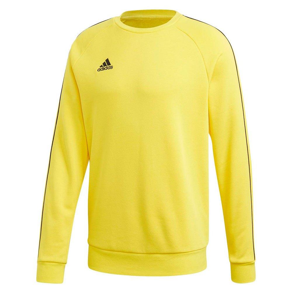 Adidas Core 18 M Yellow
