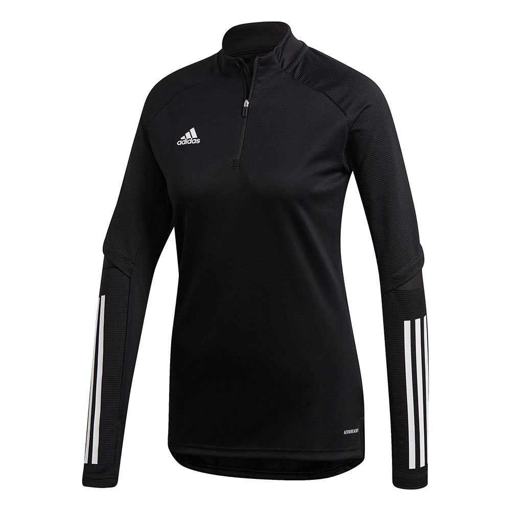 Adidas Condivo 20 Training Long Sleeve T-shirt M Black