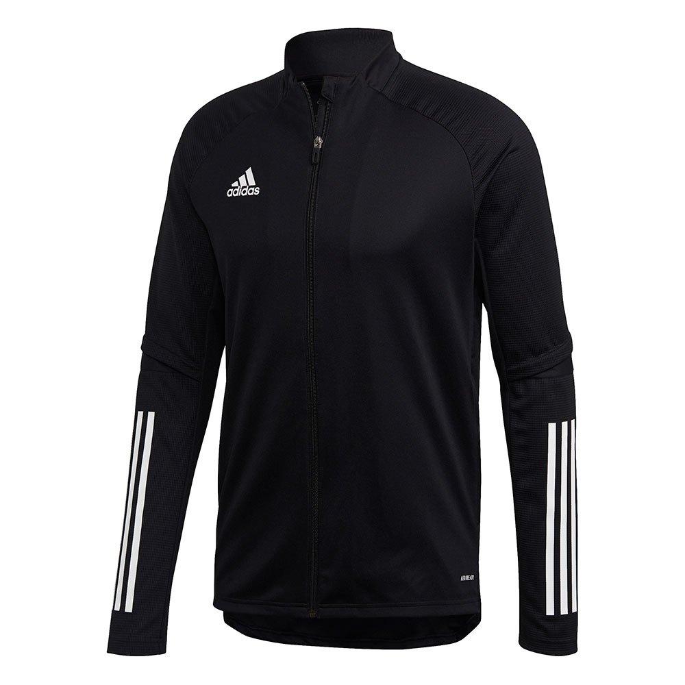 Adidas Sweat À fermeture Condivo 20 Training L Black