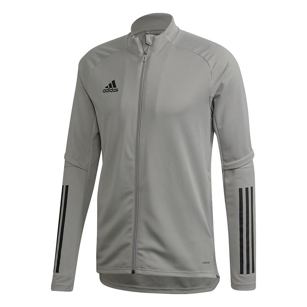 Adidas Sweat À fermeture Condivo 20 Training XL Team Mid Grey