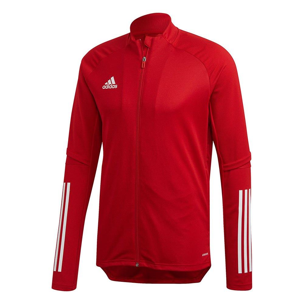 Adidas Sweat À fermeture Condivo 20 Training XS Team Power Red