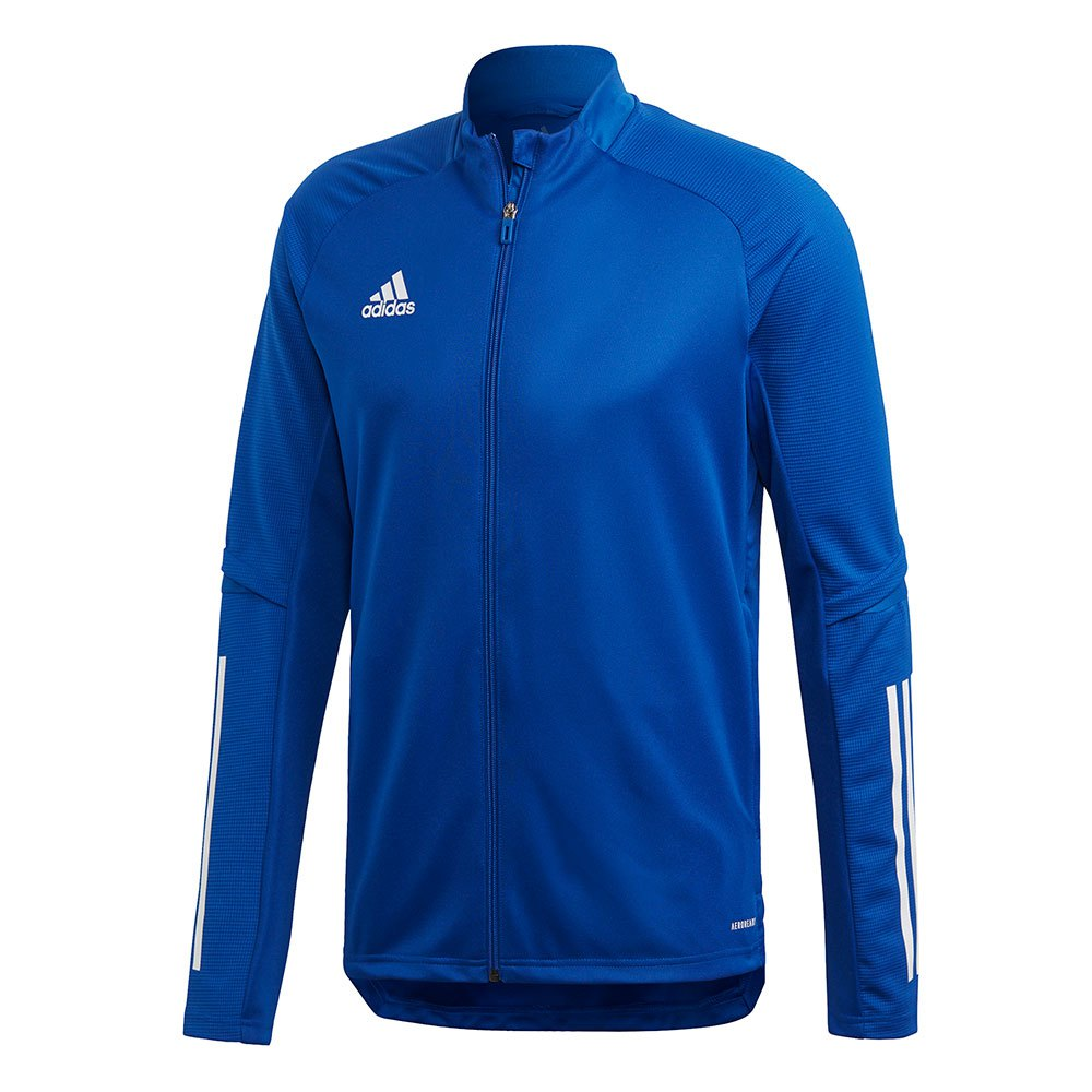 Adidas Sweat À fermeture Condivo 20 Training L Royal Blue