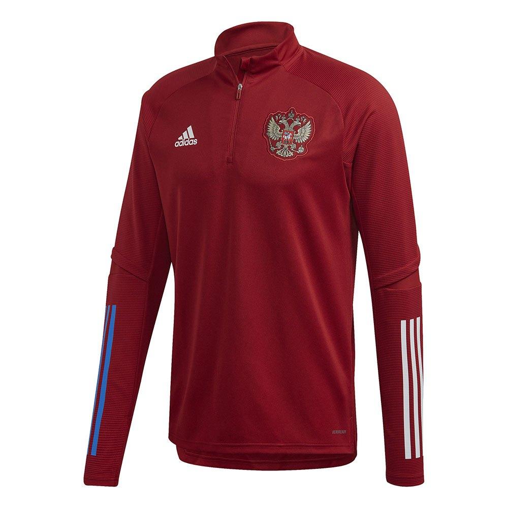 Adidas Russia Training 2020 M Active Maroon