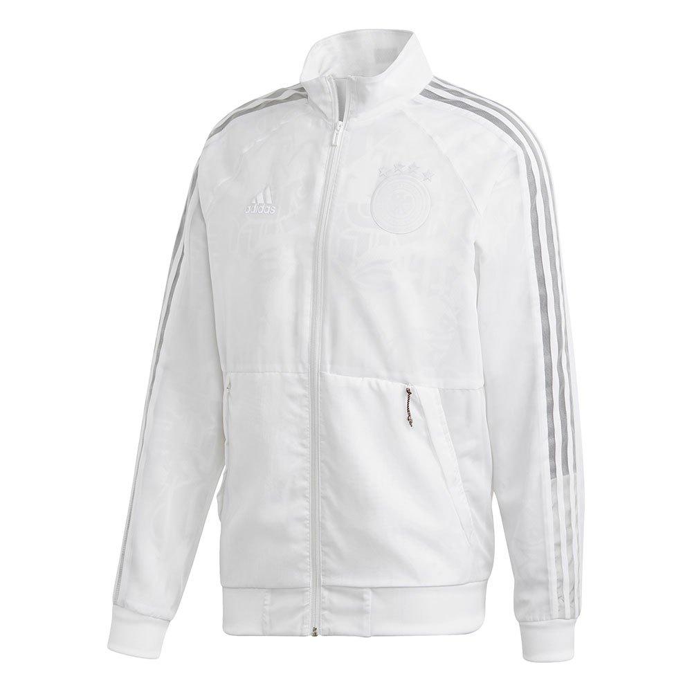 Adidas Blouson XXL White / Dash Grey