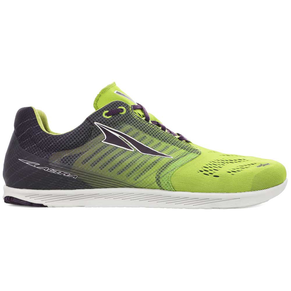 Altra Vanish R EU 39 Macaw Green / Purple