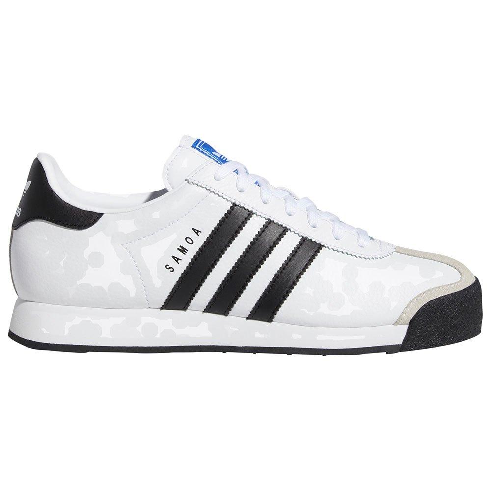 Adidas Originals Samoa EU 40 Running White / Black
