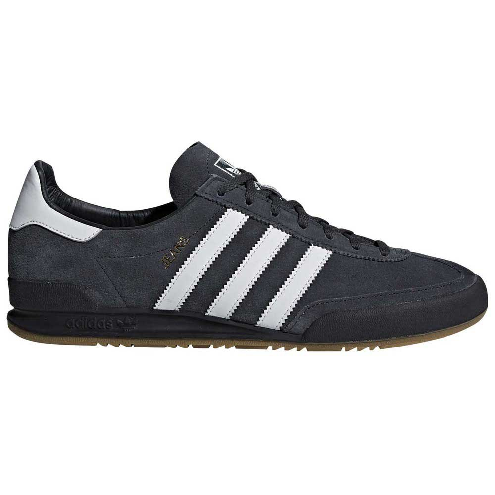 Adidas Originals Jeans EU 36 Carbon / Grey One / Core Black