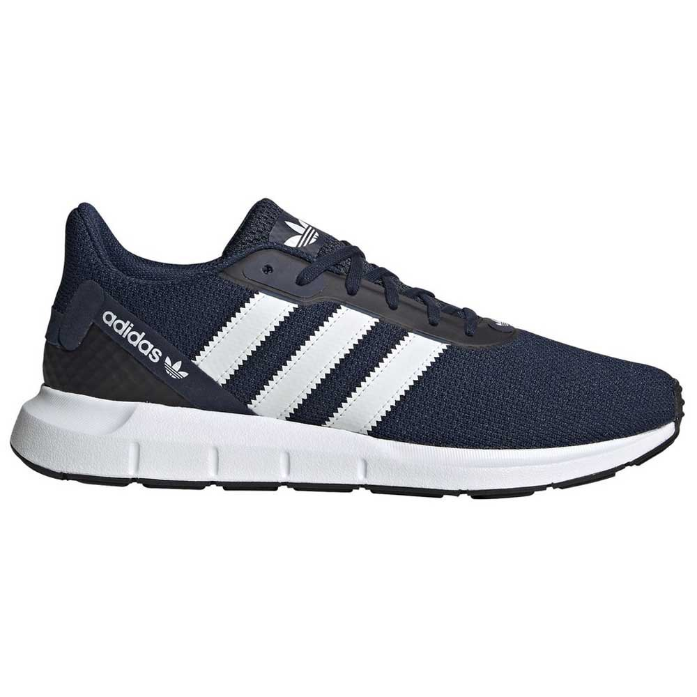 Adidas Originals Swift Run Rf EU 40 Collegiate Navy / Footwear White / Core Black