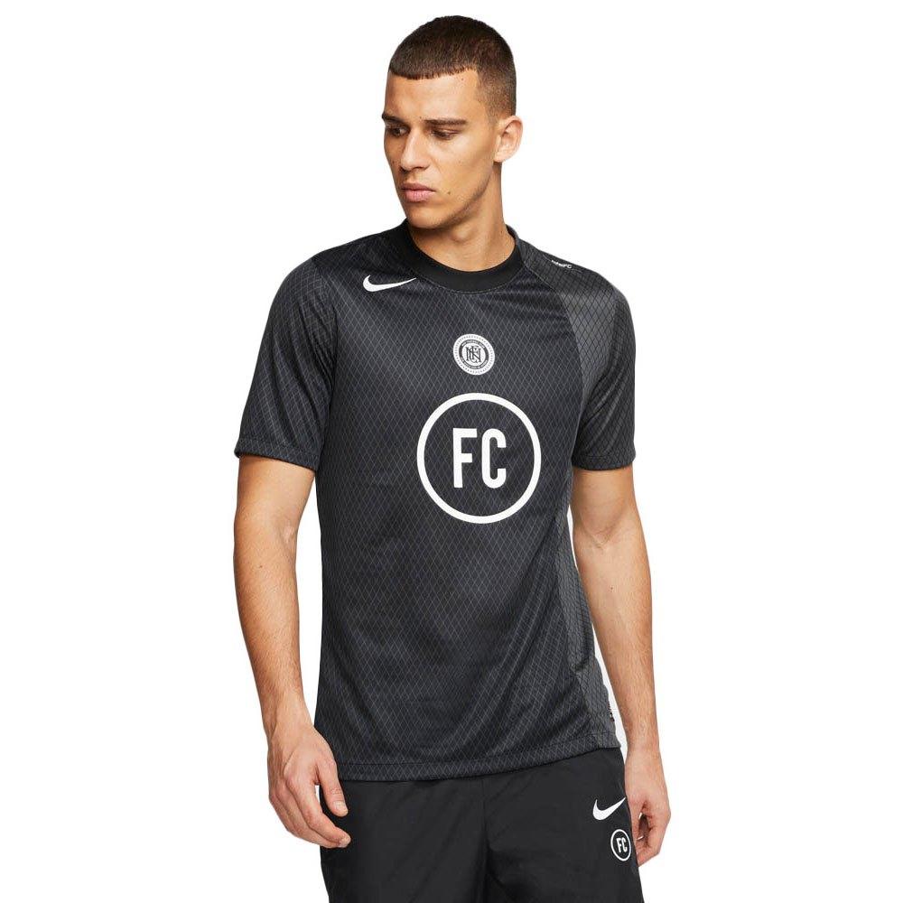 Nike Fc Away M Black / Anthracite / White
